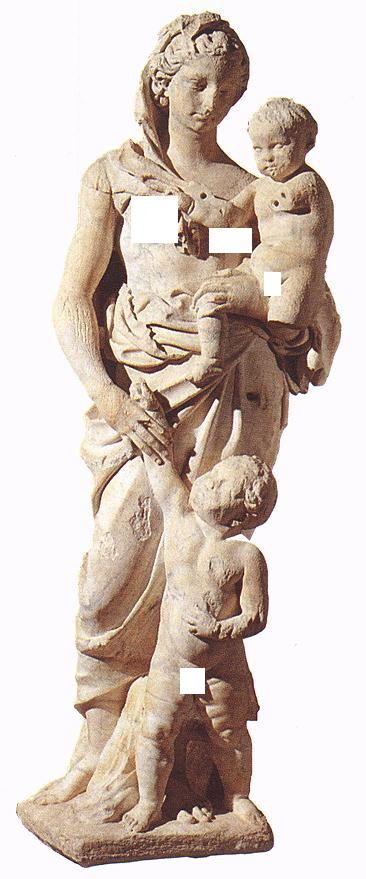 romulus remus prostituée